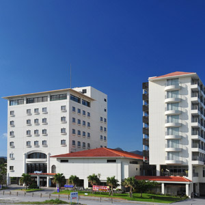 호텔 유가프 인 오키나와