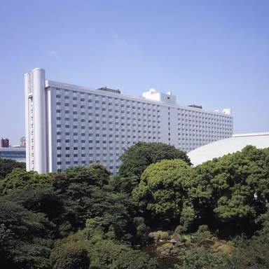 Grand Prince Hotel New Takanawa