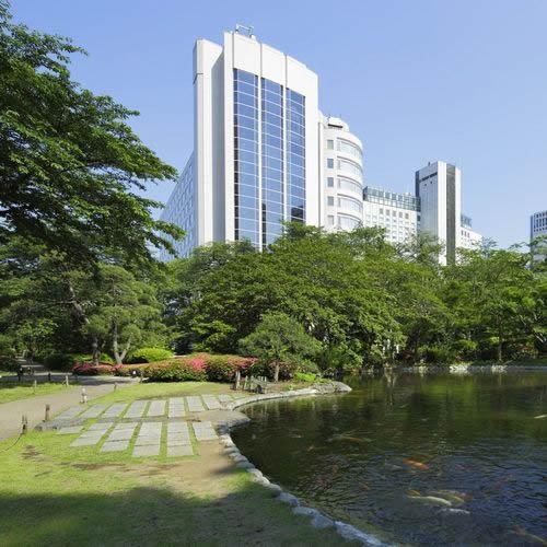 高輪皇家王子大飯店 櫻花塔東京
