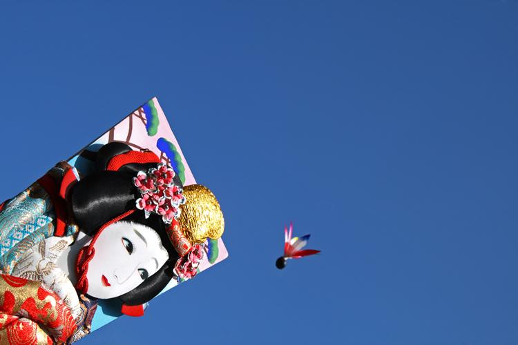 日本的新年