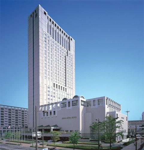 小倉麗嘉皇家酒店 福岡