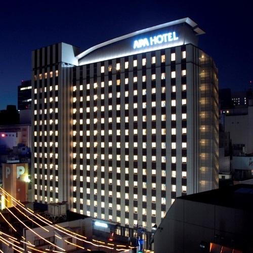 APA酒店(名古屋榮)