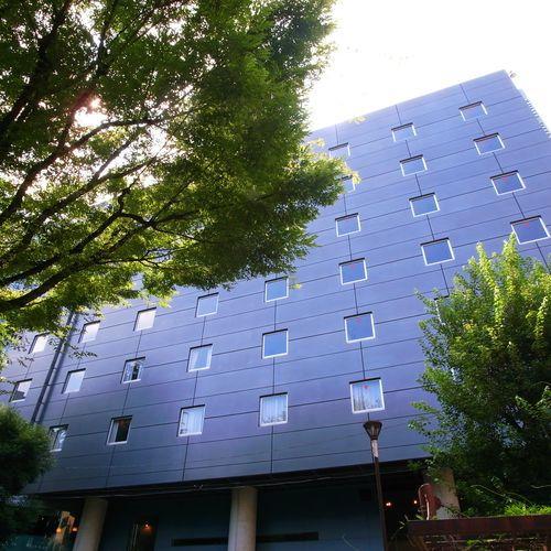 西新宿我的住宿飯店