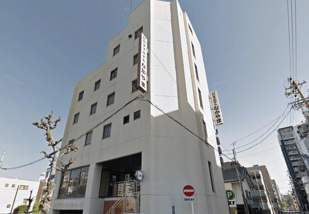 中山商務飯店