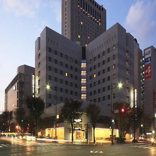 APA Hotel (Kokura Ekimae)
