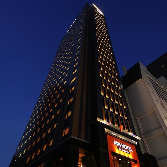 APA酒店(新宿歌舞伎町塔)