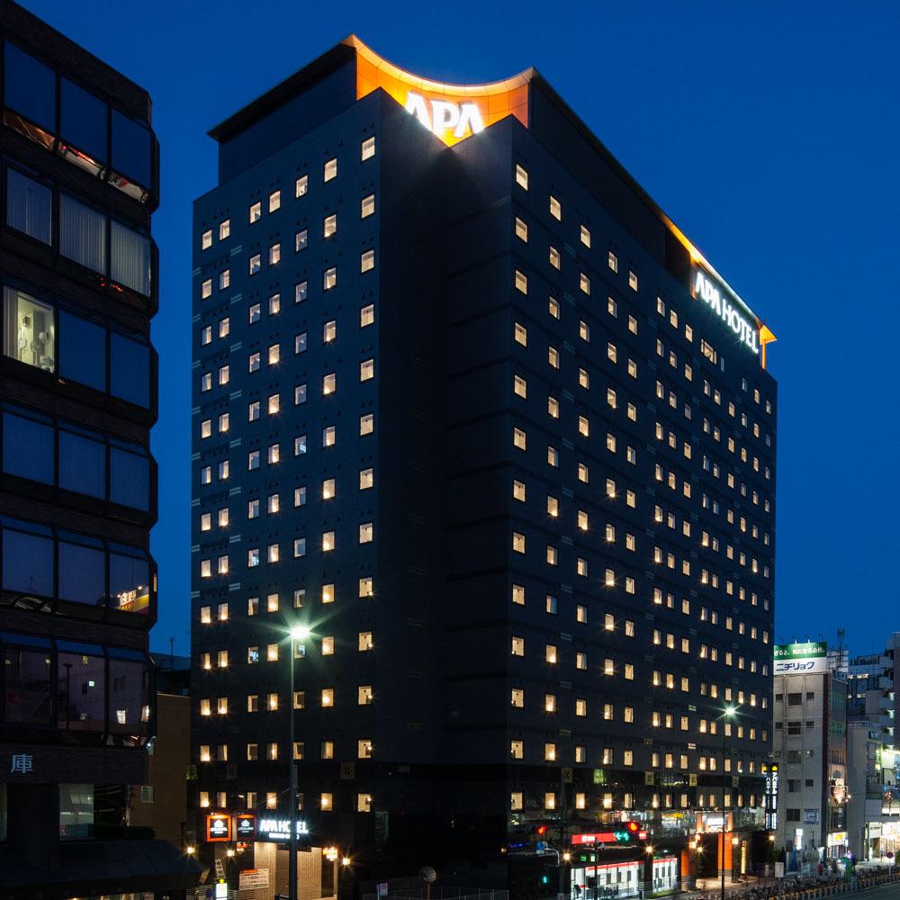 APA酒店(巣鴨站前)