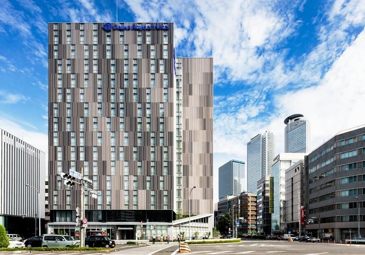 名古屋太閤通口大和ROYNET飯店