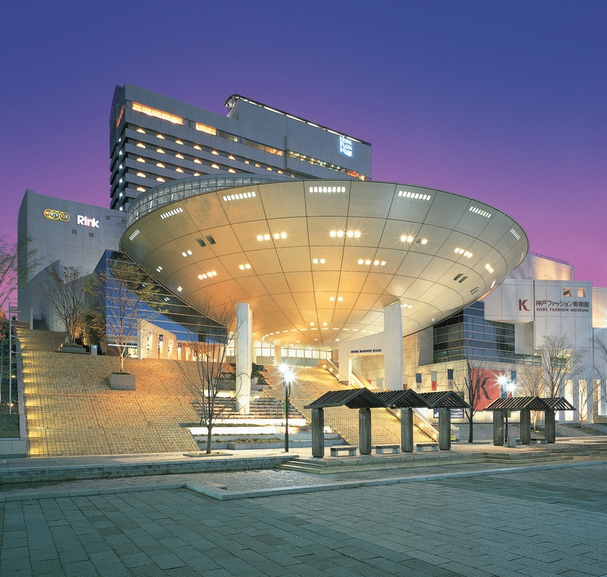 酒店廣場神戶