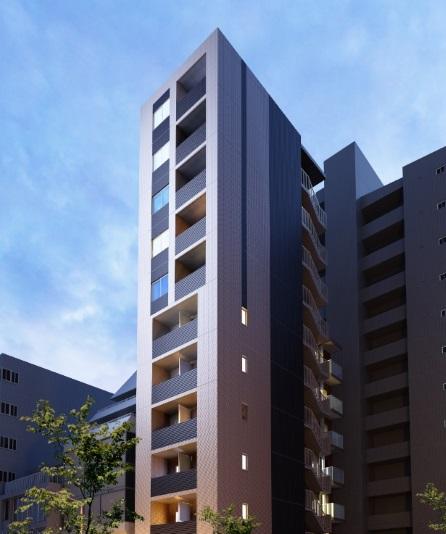 日本橋阿克薩斯公寓式飯店