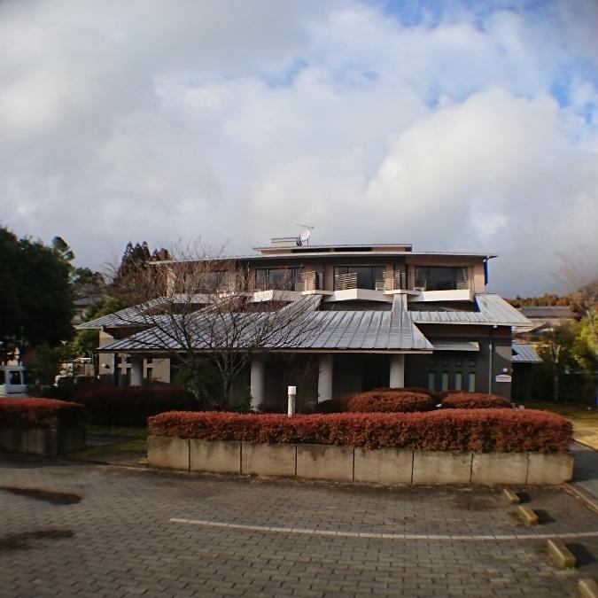 湯布院 金鱗湖博物館飯店