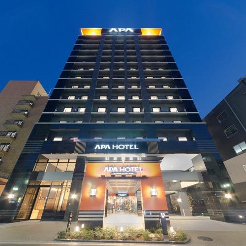 APA酒店(難波站東)