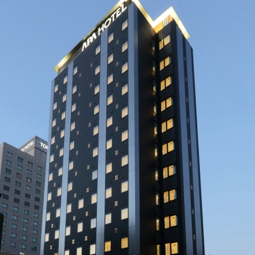 APA Hotel (Nagoyasakae-Higashi)