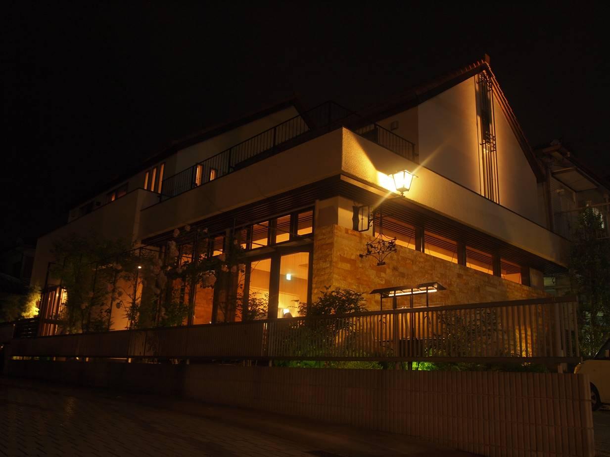 斯維思1960號旅館<淡路島>