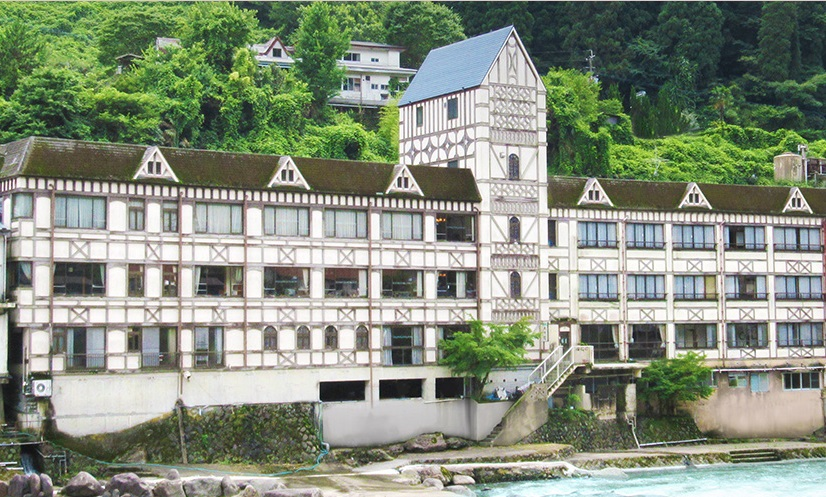 水光園天瀨溫泉飯店