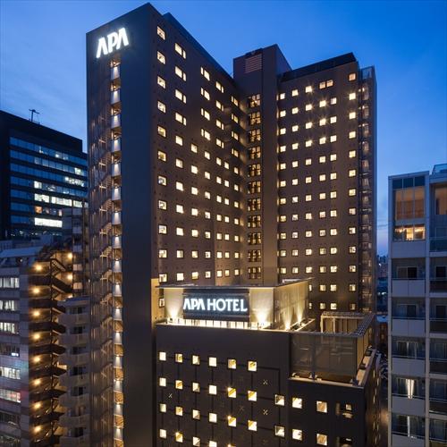 APA飯店&度假村(西新宿五丁目站大廈)(2018年3月20日開業)