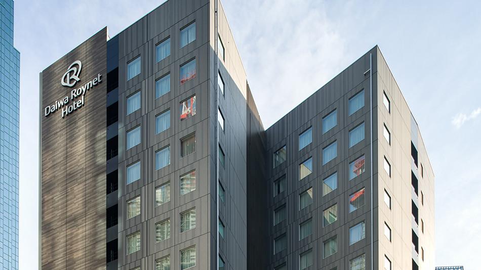 Daiwa Roynet Hotel Nishishinjuku