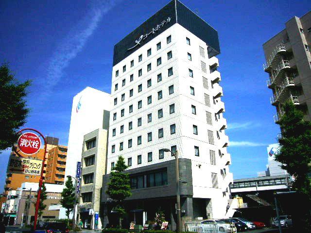 濱松庭院飯店