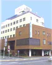 富士宮綠色飯店