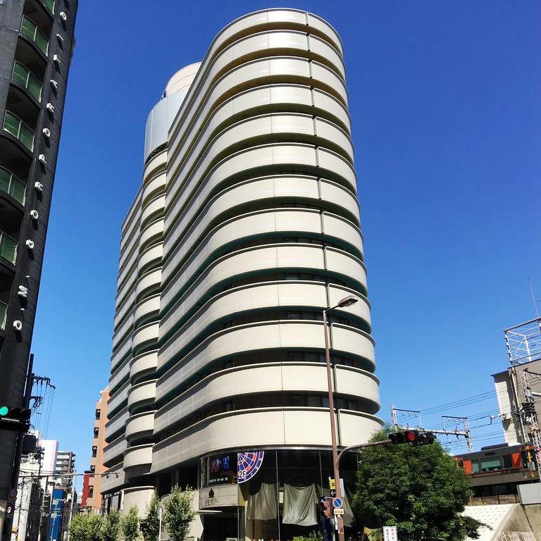 APA酒店(大阪天滿)