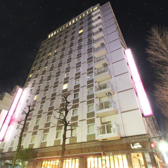 APA酒店(橫濱關內)