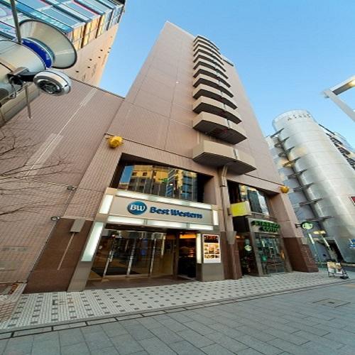 西佳名古屋酒店