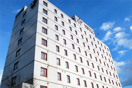千歲永安國際飯店