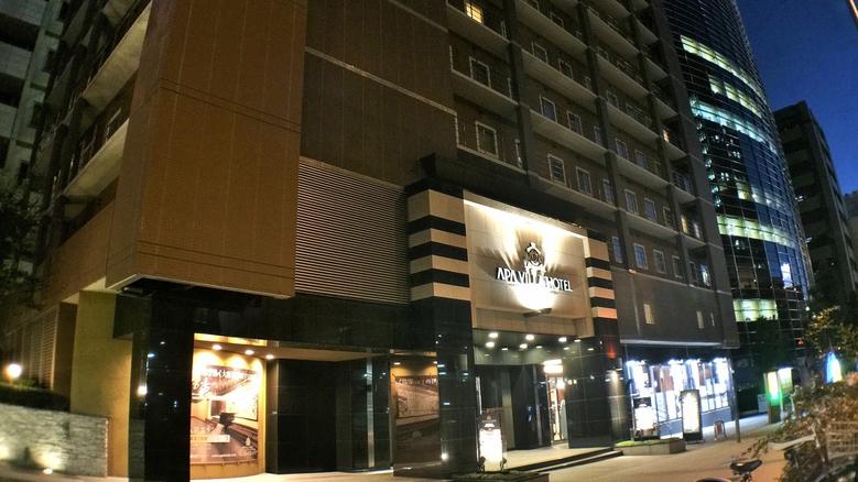 APA別墅酒店(大阪谷町四丁目站前)
