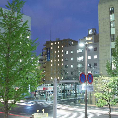 APA酒店(博多站前)