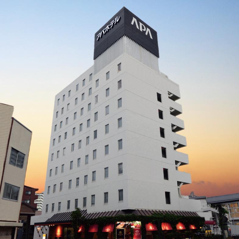 APA酒店(浜松站南)