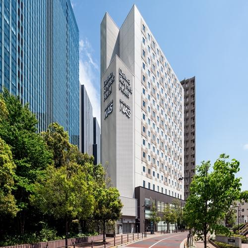 東京大崎大和ROYNET飯店