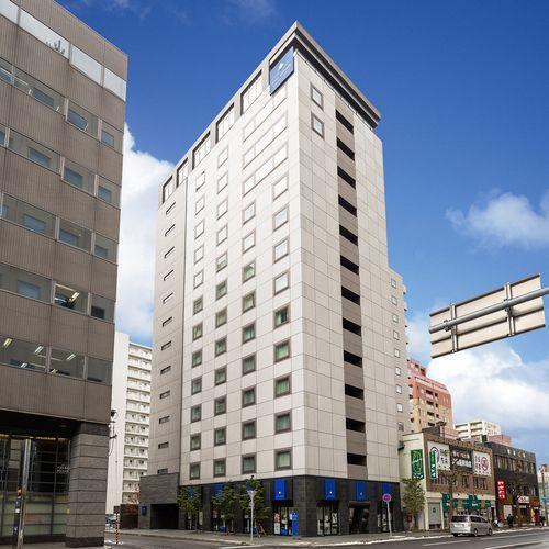 札幌站北我的住宿飯店