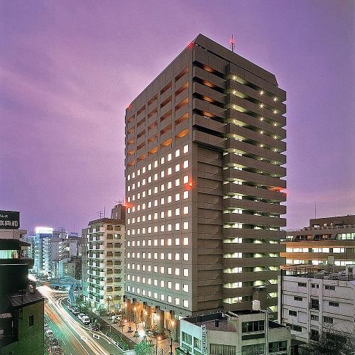 大森我的住宿高級飯店(舊:大森藝術飯店)
