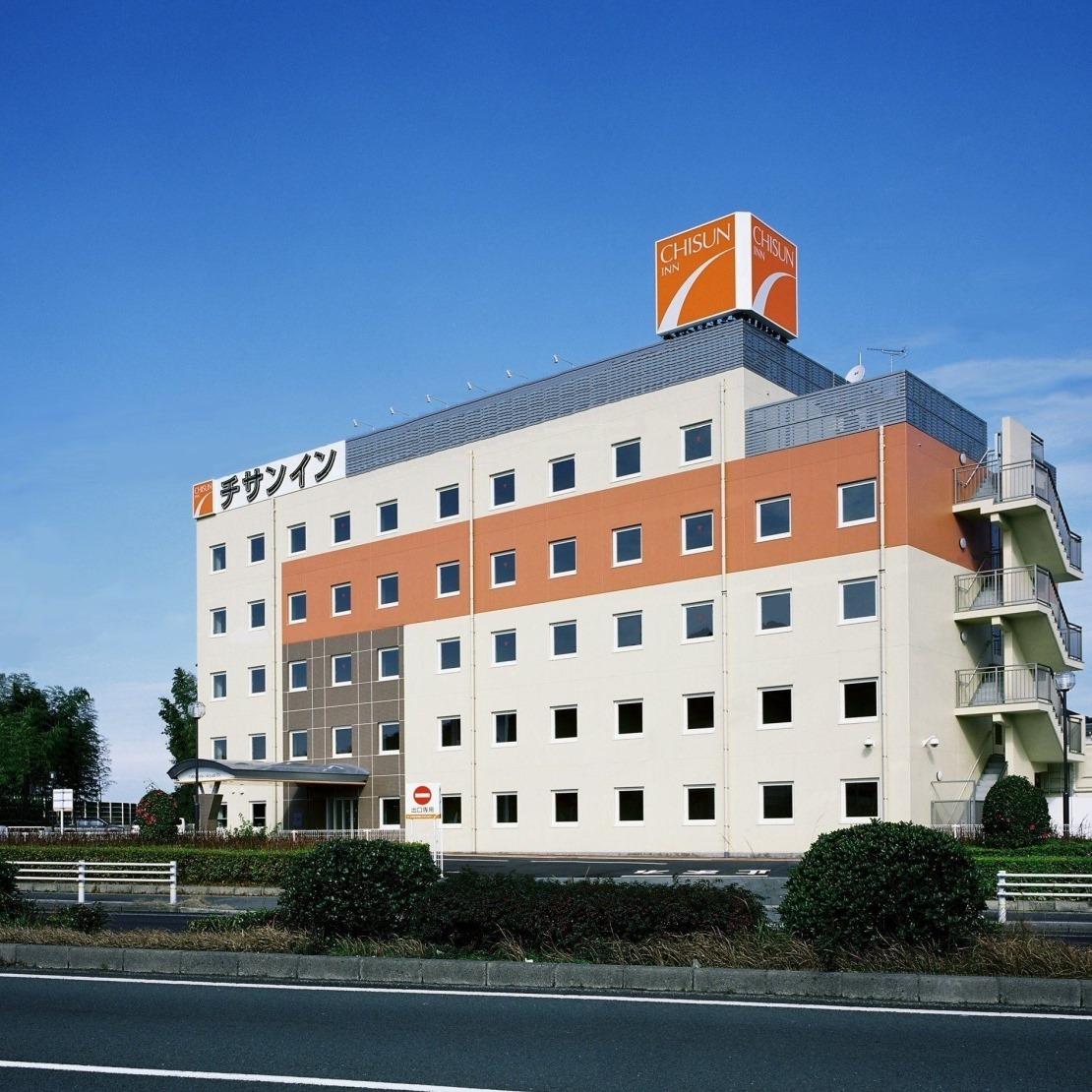 宗像岐山旅館