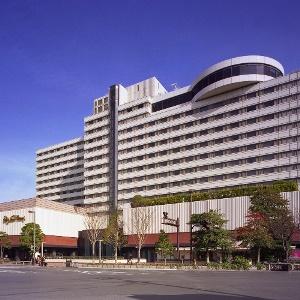 Hotel New Otani Hakata (博多新大谷飯店)