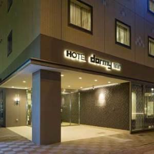 神威之湯 旭川多米酒店