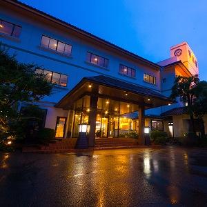 人吉溫泉 旅館翠嵐樓