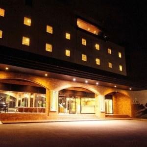 旭川公園飯店