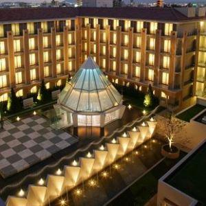 新・都酒店