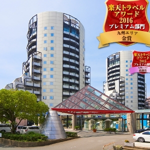 The Residential Suites Fukuoka (福岡住宅套房)