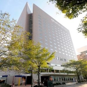 東京圓頂飯店札幌 (Tokyo Dome Hotel Sapporo)