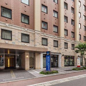 福岡天神我的住宿飯店