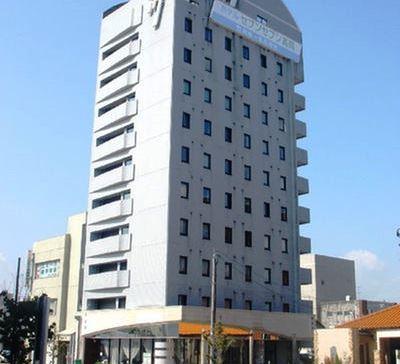 Hotel Seven Seven Takaoka