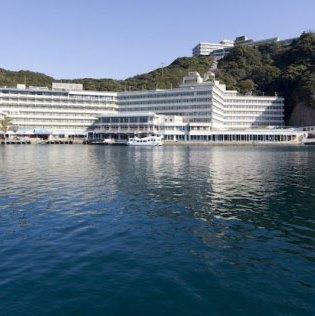 Nanki Katsuura Spa Hotel Urashima