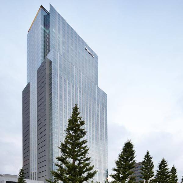 仙台威斯汀酒店