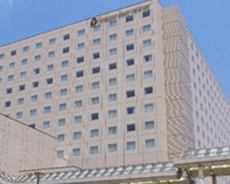 东京湾东方酒店