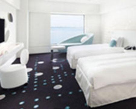 东京湾希尔顿酒店