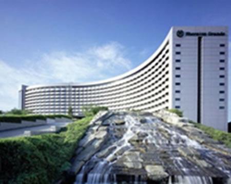 东京湾喜来登大酒店