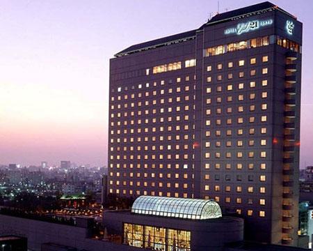 东京东21酒店(大仓酒店&度假)