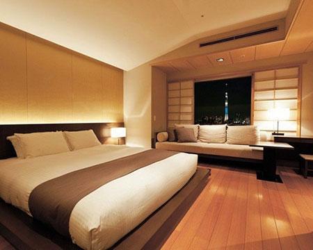 東京東21飯店(大倉飯店&度假)